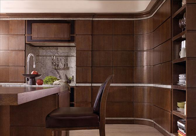 Arredo Кухня ZONTA  Contemporary Kitchen