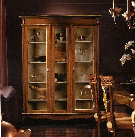 Arredo Витрина INTERSTYLE Incanto IN2126