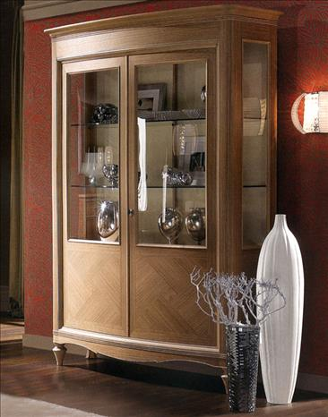 Arredo Витрина INTERSTYLE Garbo Giorno G211