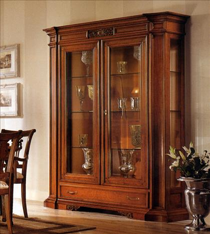 Arredo Витрина INTERSTYLE Garbo Giorno G217