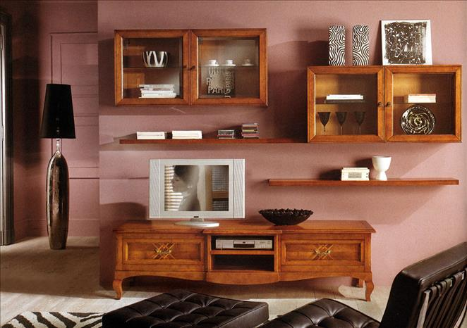 Arredo Стенка INTERSTYLE Garbo Giorno G304/303/302/301