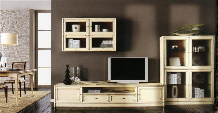Arredo Стенка INTERSTYLE Garbo Giorno G268