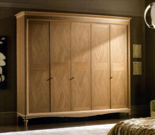 Arredo Шкаф INTERSTYLE Garbo Notte N410
