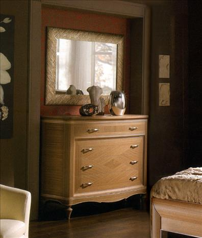 Arredo Комод INTERSTYLE Garbo Notte N406