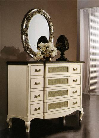 Arredo Комод INTERSTYLE Garbo Notte N429 1