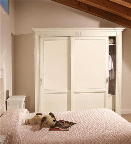 Arredo Шкаф ARTE ANTIQUA  2804/2AS