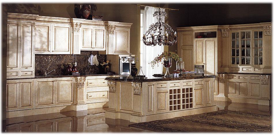 Arredo Кухня JUMBO COLLECTION CRETA KITCHEN