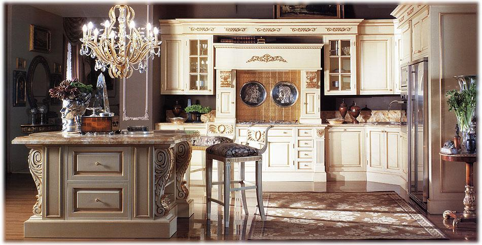 Arredo Кухня JUMBO COLLECTION DOMUS KITCHEN
