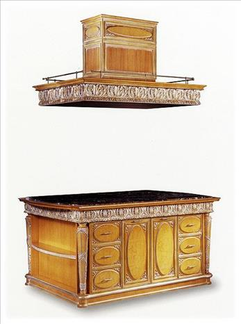 Arredo Кухня JUMBO COLLECTION  FOUR SEASONS-1