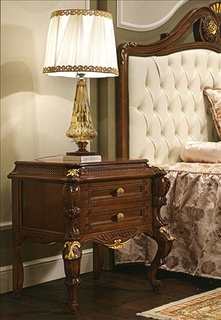Arredo Тумбочка ARCA Belle Epoque 66.91 1