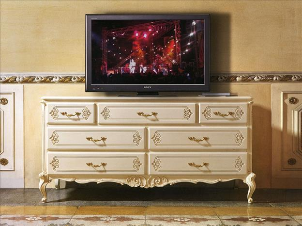 Arredo Тумба под TV ARCA Belle Epoque 66.03