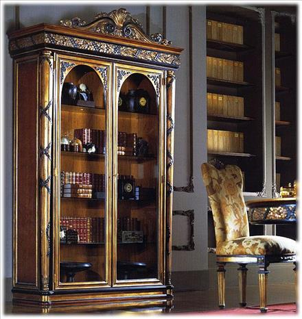 Arredo Витрина JUMBO COLLECTION  FOSD-13 1