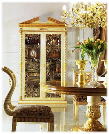 Arredo Витрина JUMBO COLLECTION  CRIL-13