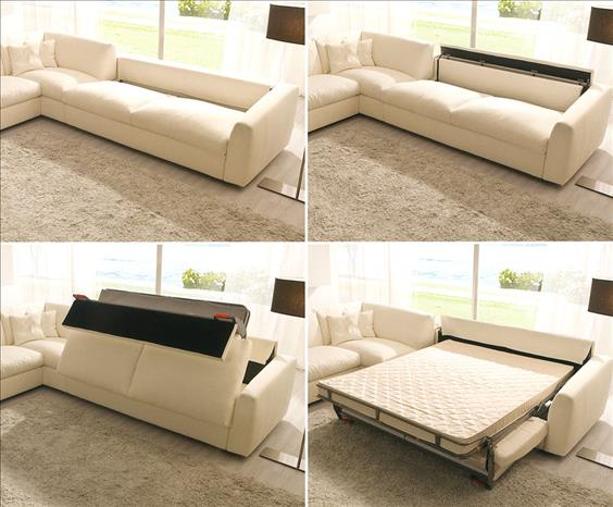 Arredo Диван CTS SALOTTI  Space 03