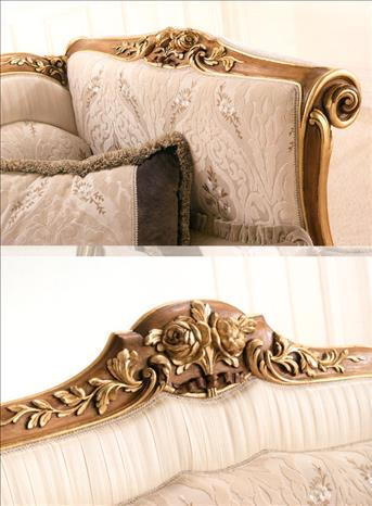 Arredo Диван BEDDING  Majestic