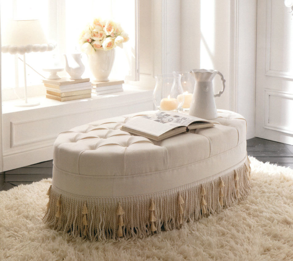 Arredo Пуф BEDDING Jolie