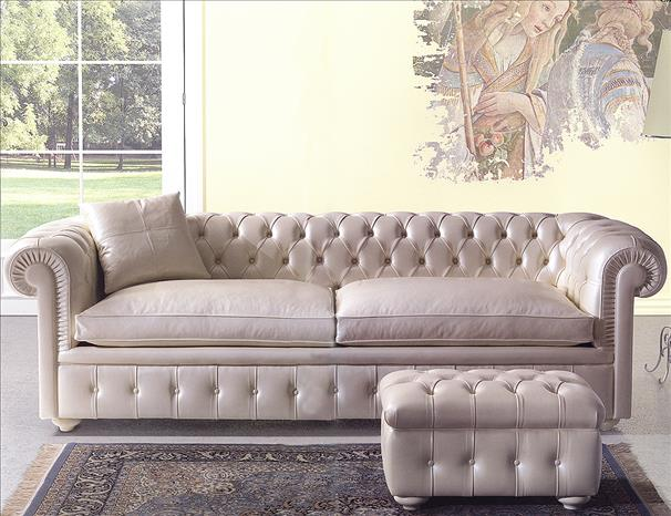 Arredo Диван ASNAGHI CHESTERFIELD CHESTERFIELD 01