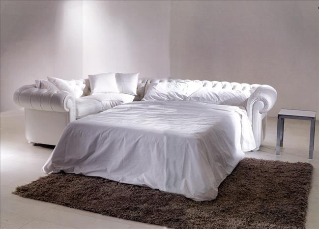 Arredo Диван ASNAGHI CHESTERFIELD CHESTERFIELD 03