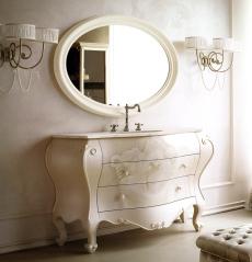 Комоды GIUSTI PORTOS - салон итальянской мебели ARREDO
