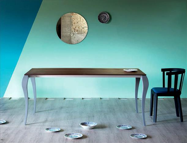 Arredo Стол MINIFORMS GHOST tp 6011
