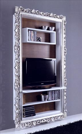 Arredo Тумба под TV MO.WA  TECHNO-200