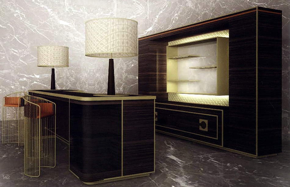 Arredo Бар FORMITALIA DONATELLO Bar