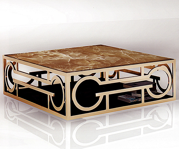 Arredo Стол журнальный FORMITALIA NICCOLO Central table