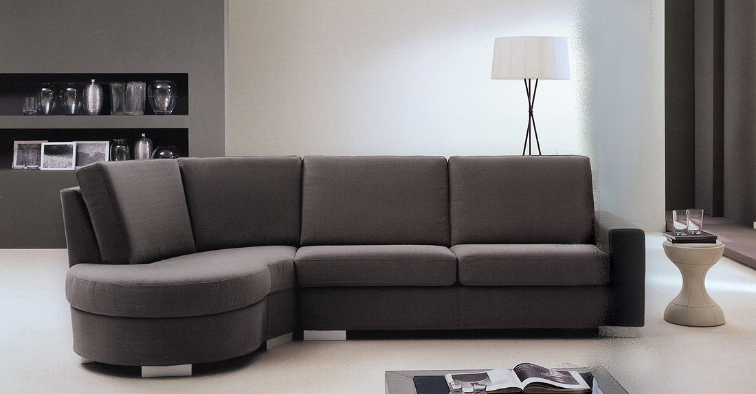 Arredo Диван META DESIGN ART. 3311 Dx-Sx