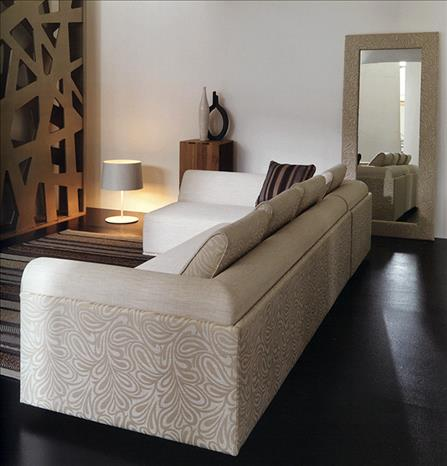 Arredo Диван META DESIGN RIAD ART. 499 Dx-Sx