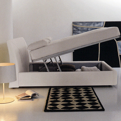 Arredo Кровать META DESIGN FLY ART. 532 BOX