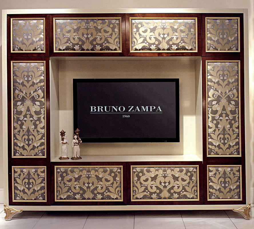 Arredo Рама под TV BRUNO ZAMPA ELLIOT tv unit