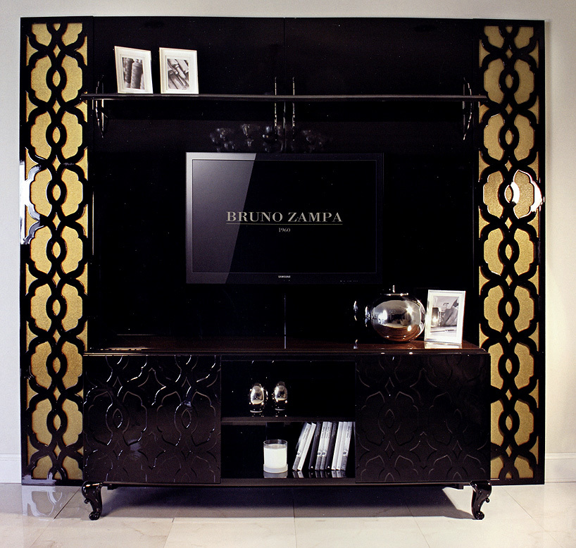 Arredo Рама под TV BRUNO ZAMPA CLUB TV UNIT