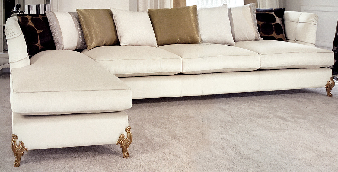 Arredo Диван BRUNO ZAMPA KING MODULAR SOFA