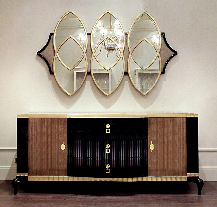 Arredo Буфет BRUNO ZAMPA DUKE sideboard