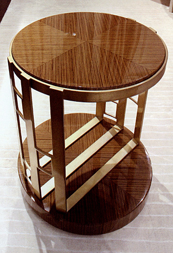 Arredo Подставка BRUNO ZAMPA STAN side table