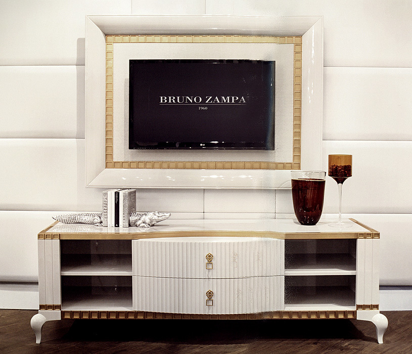 Arredo Тумба под TV BRUNO ZAMPA DUKE tv cabinet