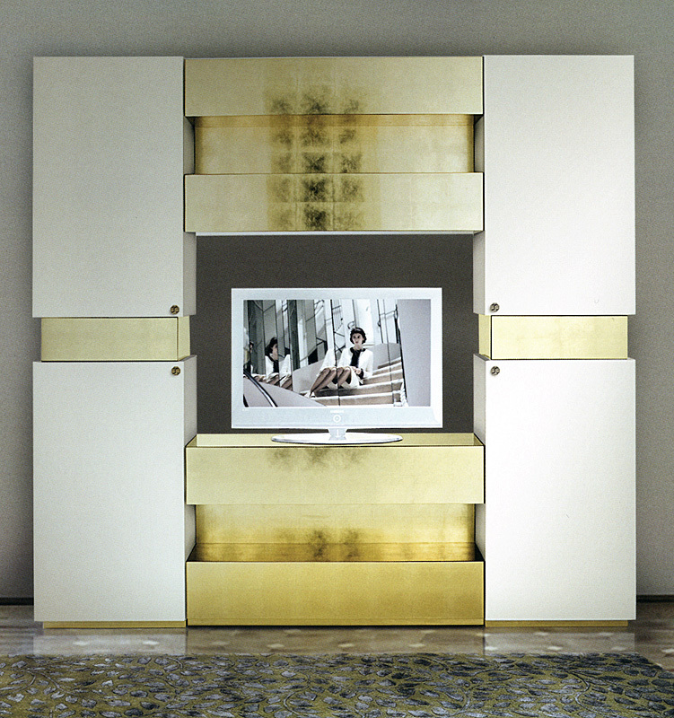 Arredo Тумба под TV COLOMBOSTILE 4712 MB-1