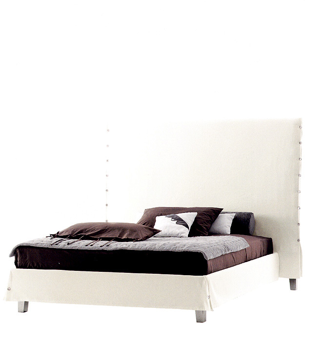 Arredo Кровать ORIZZONTI WHITE HIGH