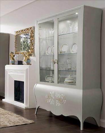 Arredo Витрина BTC INTERNATIONAL  NR101
