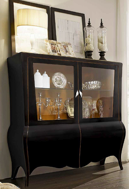 Arredo Витрина BTC INTERNATIONAL NR106