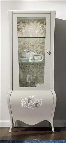 Arredo Витрина BTC INTERNATIONAL  NR115