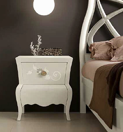 Arredo Тумбочка BTC INTERNATIONAL  NR122