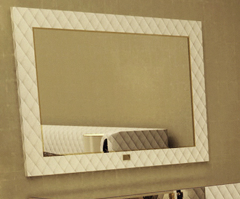 Arredo Зеркало FORMITALIA royal mirror