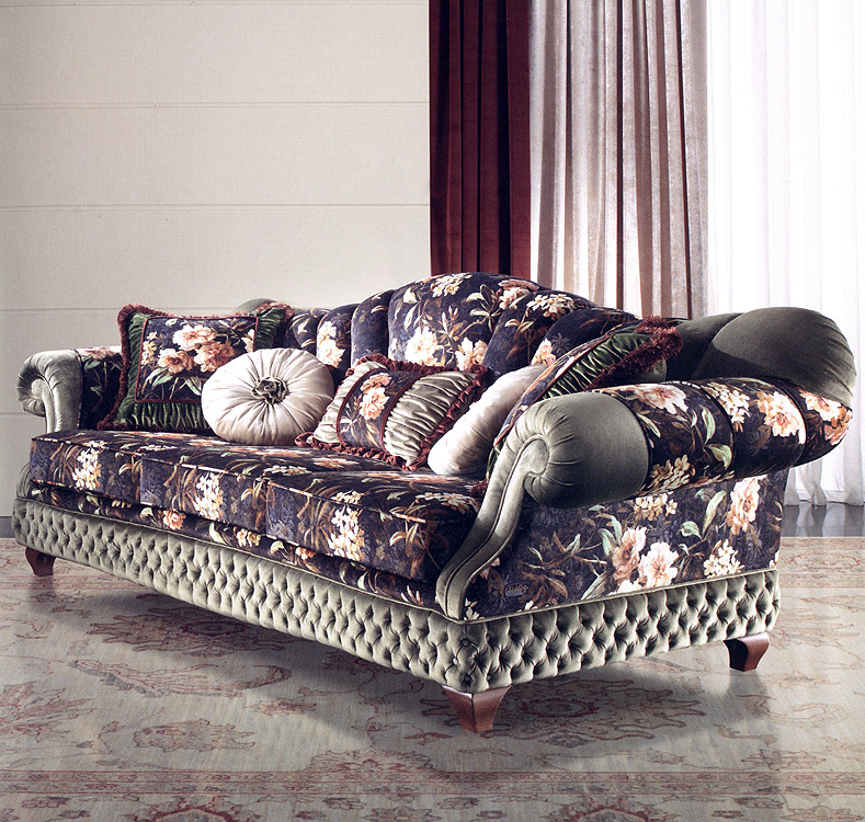 Arredo Диван BEDDING BEVERLY DIVANO