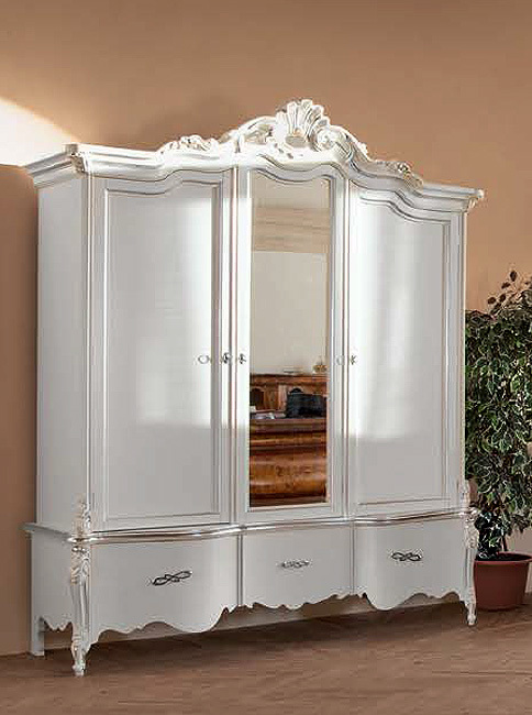 Arredo Шкаф VACCARI INTERNATIONAL L0062L-NY