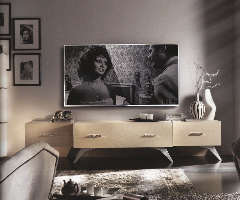 Arredo Тумба под TV GENUS TVR30