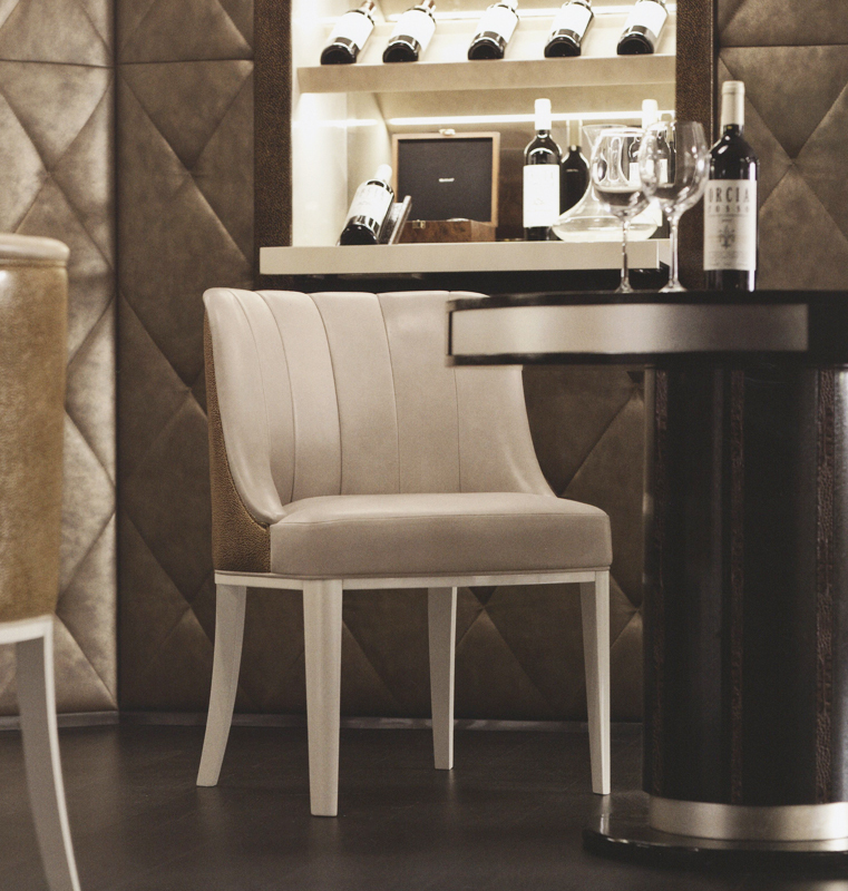 Arredo Стул FLORENCE COLLECTIONS 885