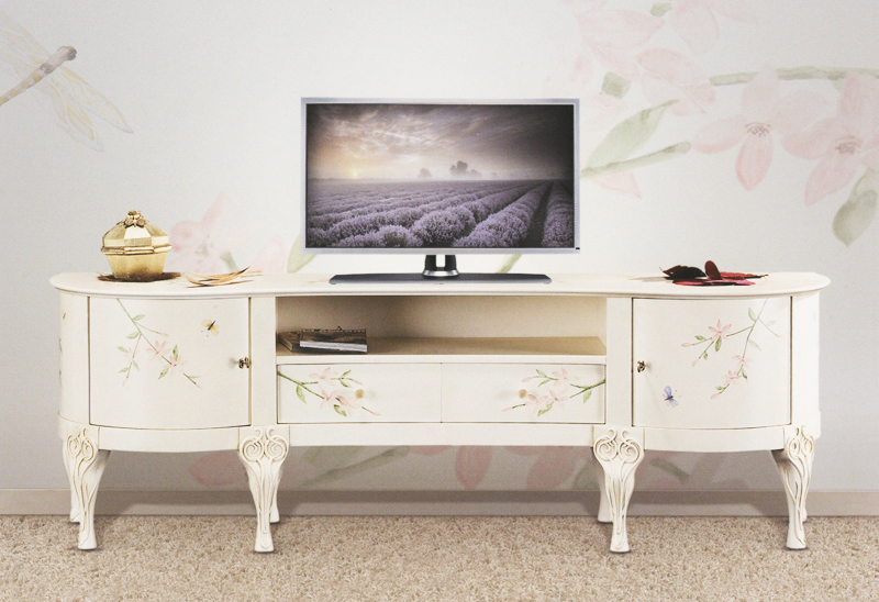 Arredo Тумба под TV FRATELLI RADICE  2521-TV