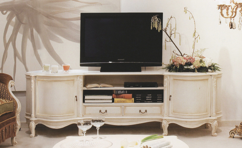 Arredo Тумба под TV FRATELLI RADICE  1565-TV