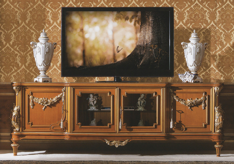 Arredo Тумба под TV FRATELLI RADICE  1037-TV